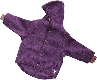 Amazon.it: Viola Giacche e cappotti Bambina 0 24