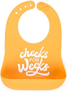 cheeks for weeks