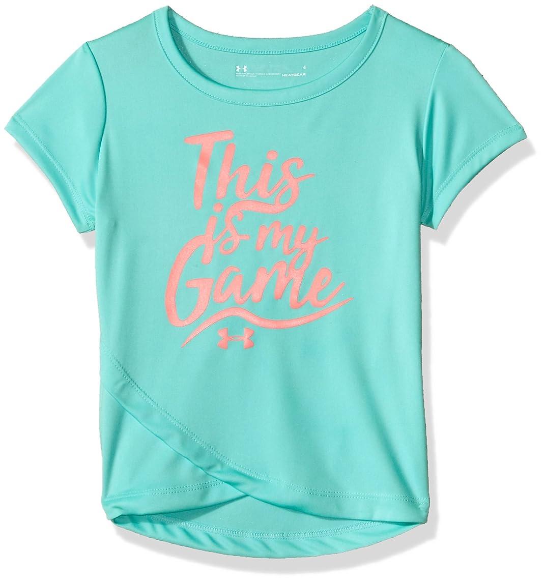 Under Armour Girls' Attitude Ss Tee Shirt