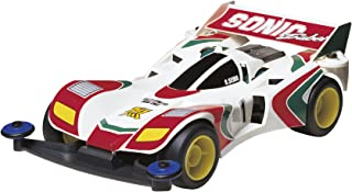 1/32 Fully Cowled Mini 4WD #02 Sonic Saber (Super I Chassis)