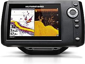 Humminbird 410200-1 HELIX 5 DI G2 Fish Finder