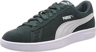 9e1e035d12cd0 Amazon.fr   Puma - Baskets mode   Chaussures fille   Chaussures et Sacs