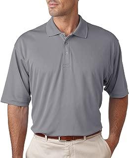 男式运动 Polo 衫,颜色:灰色