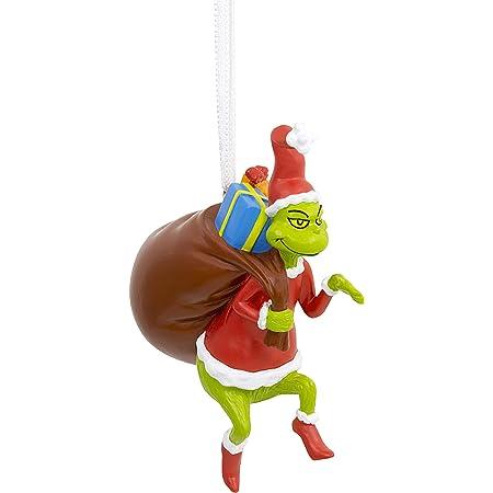"""Hallmark Ornament, How the Grinch Stole Christmas """"Grinch"""""""