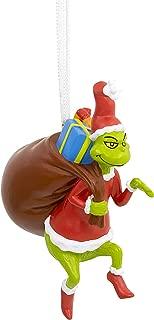 Hallmark Ornament, How the Grinch Stole Christmas