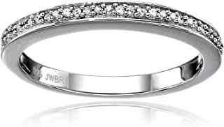 Best silver and diamond ring Reviews