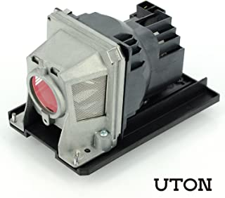 Uton NP13LP Replacement Projector Lamp for NEC NP110 NP115 NP115G3D NP210 NP215 NP216 V230 V230X V260 V260G V260R V260W V260X Projector