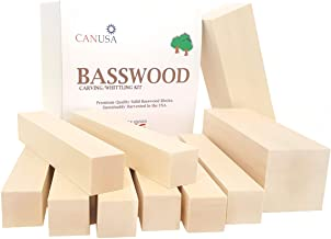 Best Pine Wood Carving Review [October 2020]