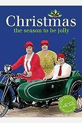 Christmas: The Season to Be Jolly ハードカバー