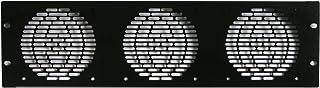 Odyssey AFP03 3 Space Fan Panel For 3 Afan45's Rack Accessory photo