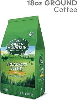 green mountain dark magic decaf ground coffee