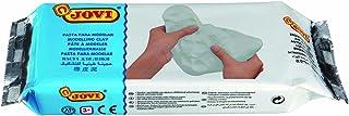 Jovi Air Hardening Clay 500Gm White