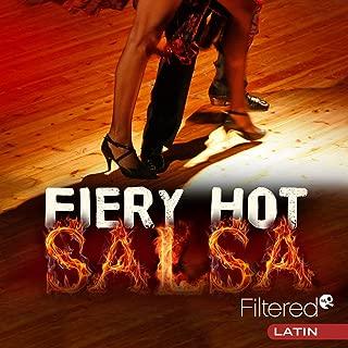 Fiery Hot Salsa