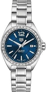 Formula 1 Reloj de pulsera para mujer con esfera azul WBJ1416.BA0664