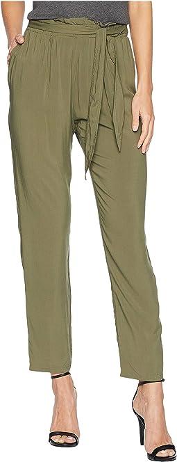 Self Tie Pant
