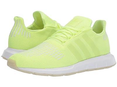 adidas Originals Swift Run (Hi-Res Yellow/Hi-Res Yellow/Footwear White) Men