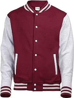 Unisex Varsity Jacket