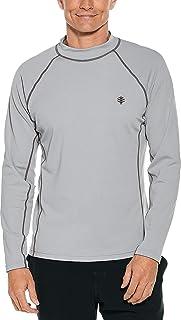UV-Schutz Uomo Camicia da Tuta Coolibar