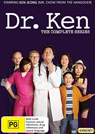 Dr Ken - The Complete Series