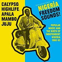 Mejor Nigeria Freedom Sounds de 2020 - Mejor valorados y revisados