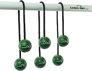 Ladder Golf Official Bolas (Hard Golf Balls), 3PK