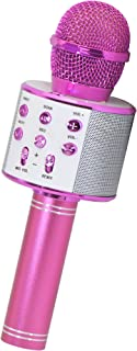 Keyian Bluetooth Karaoke Microphone - Best Gifts