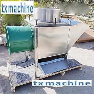 TX txmachine máquina de procesamiento de ajo Separador de Bombilla de ajo 1000kg/h máquina eléctrica de división de ajo má...