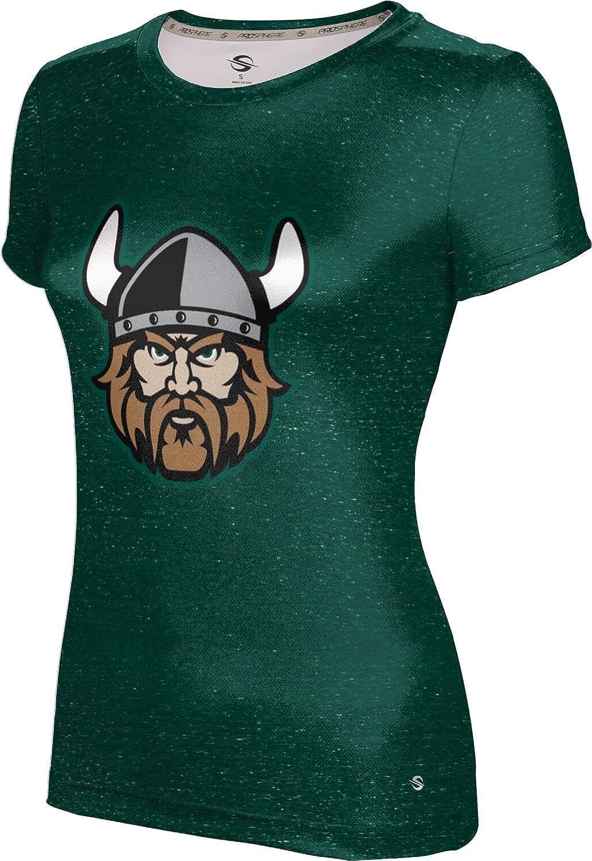 ProSphere Cleveland State University Girls' Performance T-Shirt (Heather)