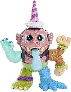 Crate Creatures Surprise Kaboom Box Nanners Mix n Match Figure Creature, Multicolor