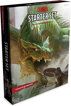 Dungeons & Dragons Wizards of the Coast RPG – DandD – Books and Modules
