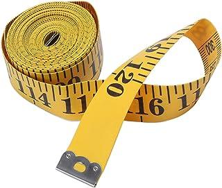 TOOGOO Soft 3Meter 300CM Sewing Tailor Tape Body Measuring Measure Ruler Dressmaking