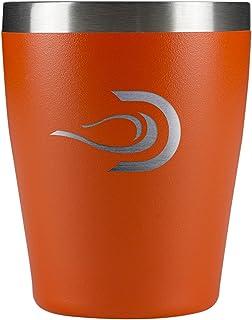 ドリンクタンクス DRINK TANKS 真空断熱ステンレスカップ フタ付き 295ml