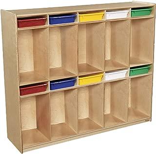 locker tray