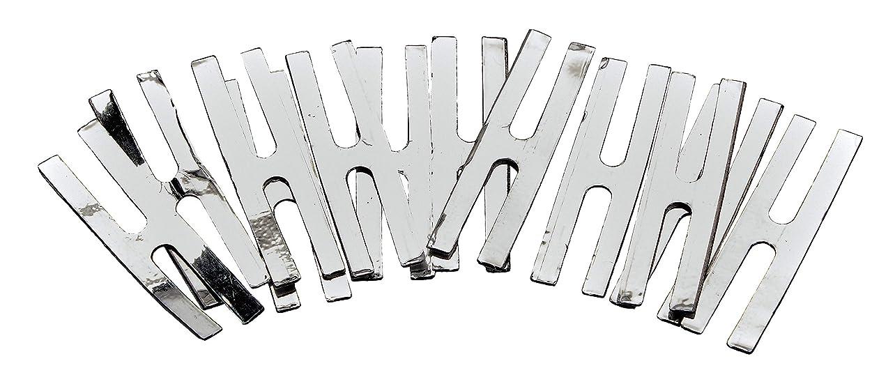 TOURNA Lead Tape Pre-Cut Power Strips 12 Pack ykenycqpxga57