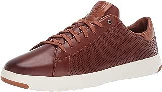 Cole Haan Men's Grandpro Tennis Sneaker Woodbury Handstain/Perf 11 W US
