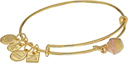 Alex and Ani - Charity By Design Cupcake II Bangle