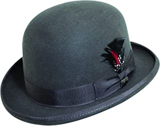 trilby hat image