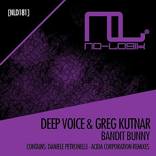 Amazon.com: Bandit Bunny (Original Mix): Greg Kutnar Deep ...
