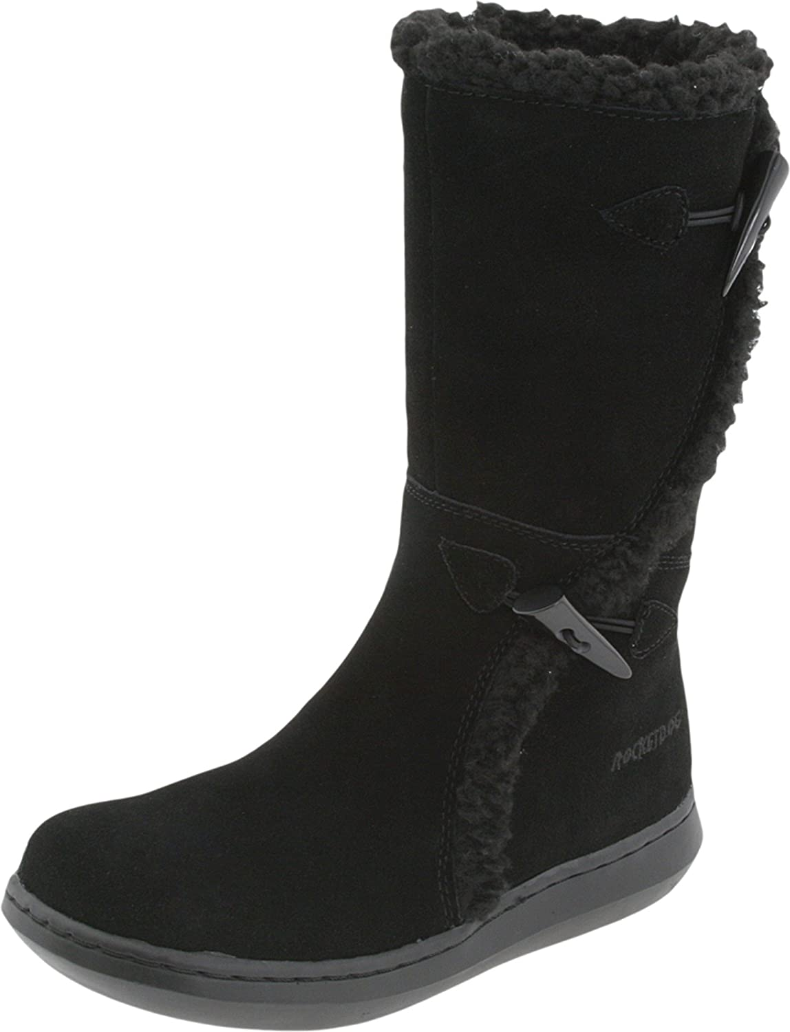 Rocket Dog Women's Milwaukee Mall Outlet ☆ Free Shipping Boot Slope Pull-On