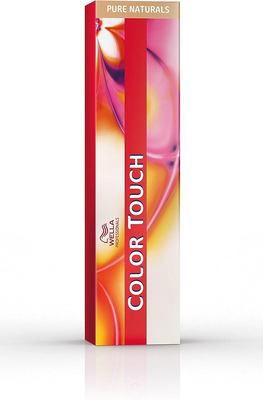 Color Touch 6/71 Fría Rubio oscuro Marrón 60 ML