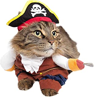 Pet Krewe Costume with Arms & Hat
