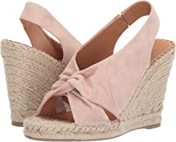 Blush Kid Suede