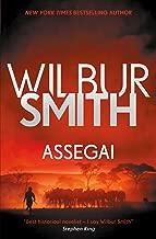 Assegai (The Courtney Series: The Assegai Trilogy Book 1)