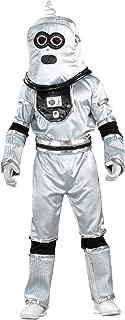 Men's Robot Adult Costume