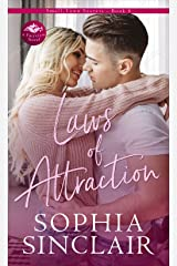 Laws of Attraction: A Slow Burn, Small Town Romance (Small-Town Secrets Book 6) Kindle Edition