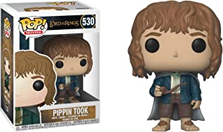 Funko Pop! O Senhor dos Anéis - Pippin Took Hobbit