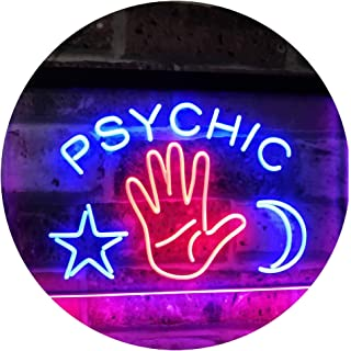 psychic neon