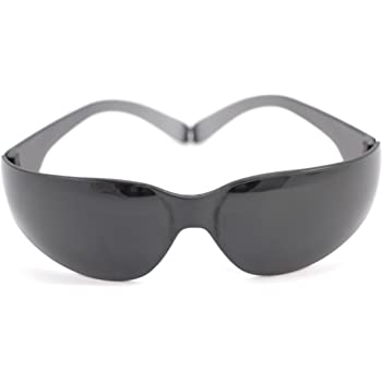 Hot Max 25064-6#5 Welding Shade Lightweight Safety Glasses (6 Pack)