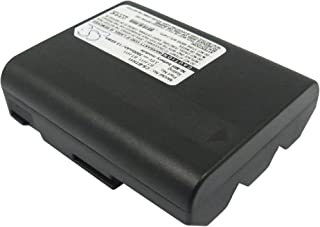 Cameron Sino Rechargeble Battery for Sharp VL-E630H (3800mAh)