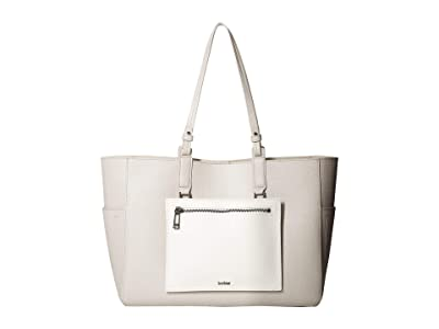 Botkier Park Slope Tote (Dove Combo) Handbags